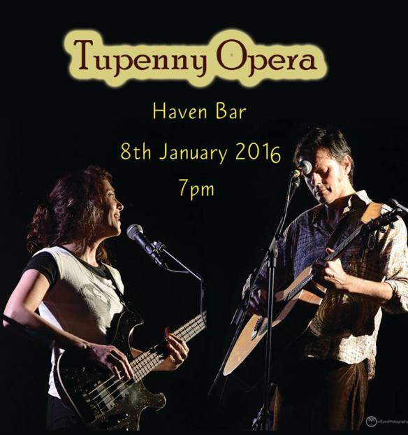 Tupenny Opera Haven